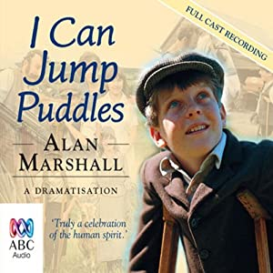 I Can Jump Puddles Audiobook