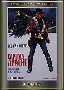Captain Apache (1971)