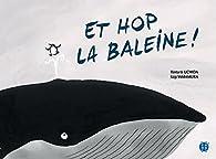 Et hop la baleine ! par Rintaro Uchida