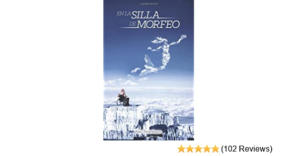 By Alan Tenenbaum En la Silla de Morfeo (Spanish Edition) (First) [Paperback]: Amazon.com: Books