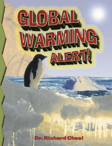 Global Warming Alert! (Disaster Alert! (Paperback)) pdf epub