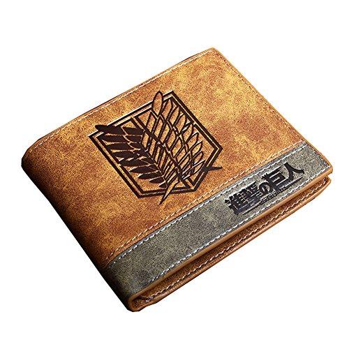 Flip Compact Wallet - 3