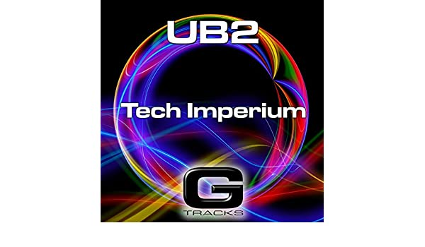 Ub2 by blueneck on amazon music amazon. Com.