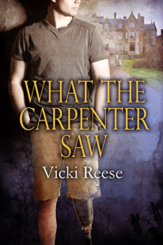 Download PDF What the Carpenter Saw