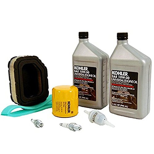 Kohler 32 789 01-S Engine Maintenance Kit (Twin Courage)