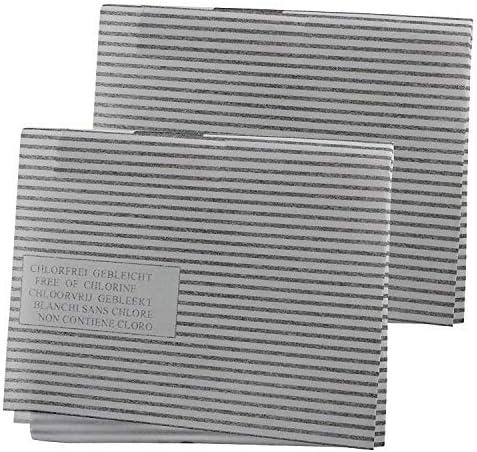 Kit de Filtro de Grasa para Campana extractora Bosch Neff Candy CDA 47 cm x 57 cm (Paquete de 2 filtros, Corte a Medida): Amazon.es: Hogar