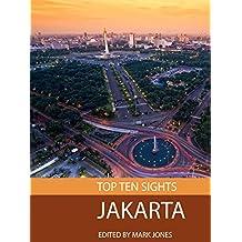 Top Ten Sights: Jakarta
