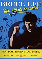 Bruce Lee, Ma méthode de combat : Jeet Kune Do 2, entraînement de base