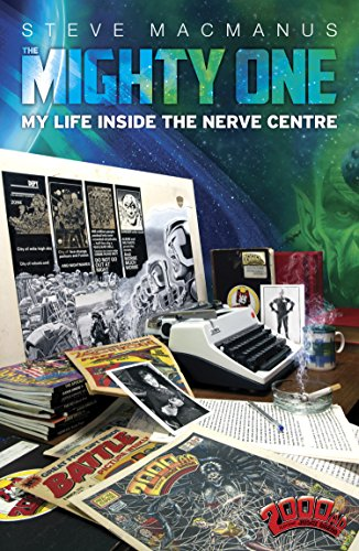 The Mighty One: Life Inside the Nerve Centre (Name Two Of The Conventions Of Memoir)