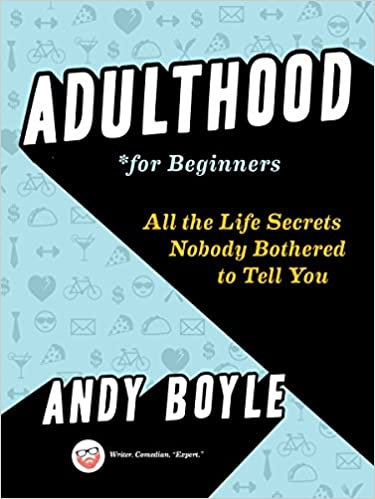 Guide to being an adult