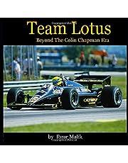 Team Lotus: Beyond the Colin Chapman Era