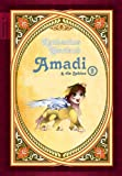 Amadi und die Sphinx (Amadi Trilogie 2) (German Edition)