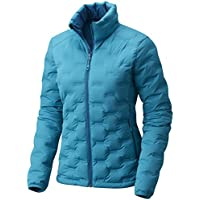 Mountain Hardwear StretchDown DS Women's Down Jacket (Sea Level, Green Fade or Dark Tannin)