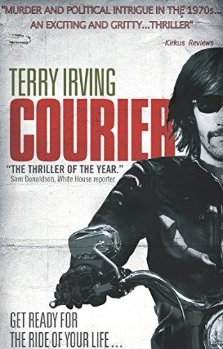 (Courier (Freelancer Book 1))