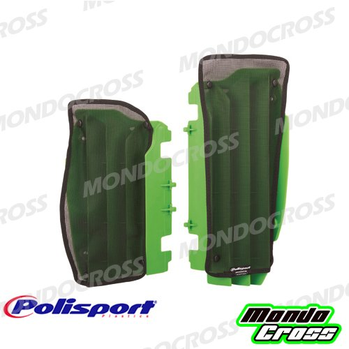 MONDOCROSS retine protezione radiatore POLISPORT HONDA CRF 250 R 14-15