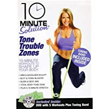 10 Minute Solution: Tone Trouble Zones (2011)