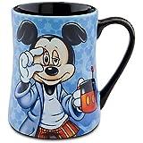 Disney Theme Park Merchandise Some Mornings Are Rough Tasse à café Motif Mickey
