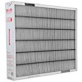 Honeywell FR8000F2025 Media Filter for Trueclean Air Cleaner Review
