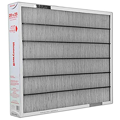 Image of Home and Kitchen Honeywell FR8000F2025 Media Filter for Trueclean Air Cleaner