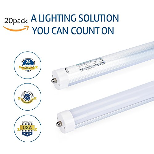 Energy Saving Led Light Tubes