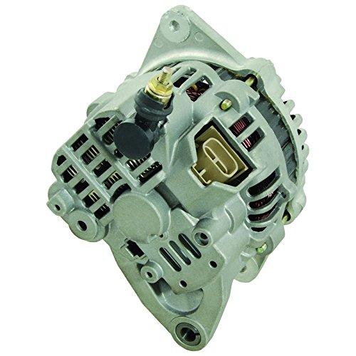 Premier Gear PG-13350 Professional Grade New Alternator
