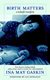img - for Birth Matters: A Midwife's Manifesta book / textbook / text book