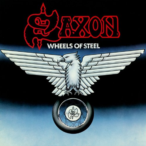 Wheels of Steel (Live At Donington 1980)