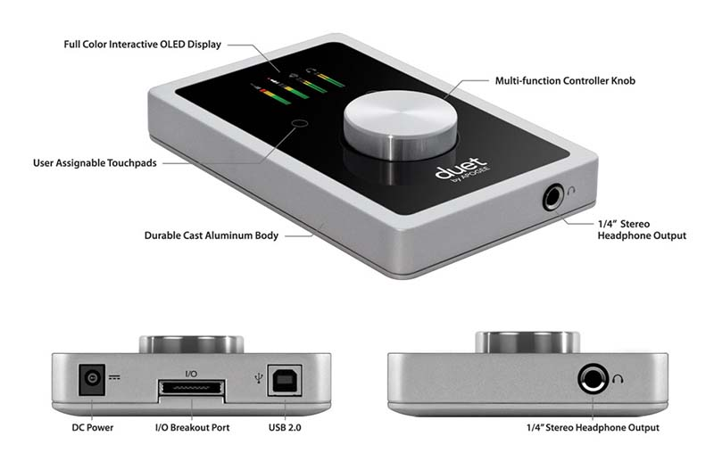 APOGEE DUET DRIVER FOR WINDOWS 8