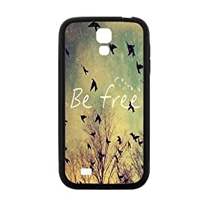 be free Phone Case for Samsung Galaxy S4