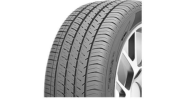 255//45-18 Kenda Vezda UHP A//S KR400 All Season Tire 500AAA 103W 255 45 18