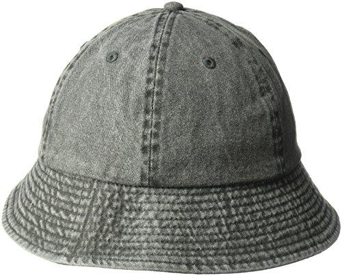 béisbol Negro Decades Obey de Hat Gorra Bucket Hombres nYH70Hq8