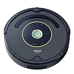 Ratings and reviews for iRobot Roomba 652 Robot Vacuum