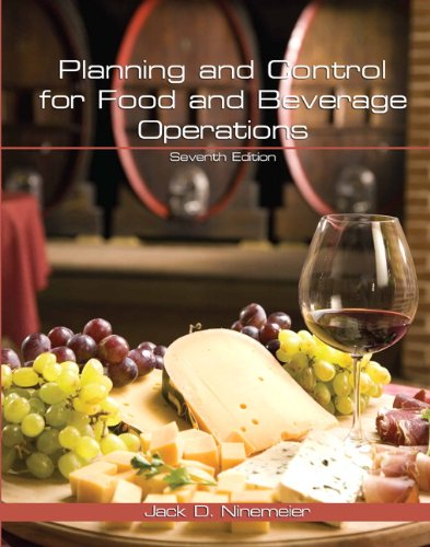 food and beverage operations - 3