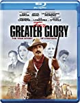 Cover Image for 'For Greater Glory'