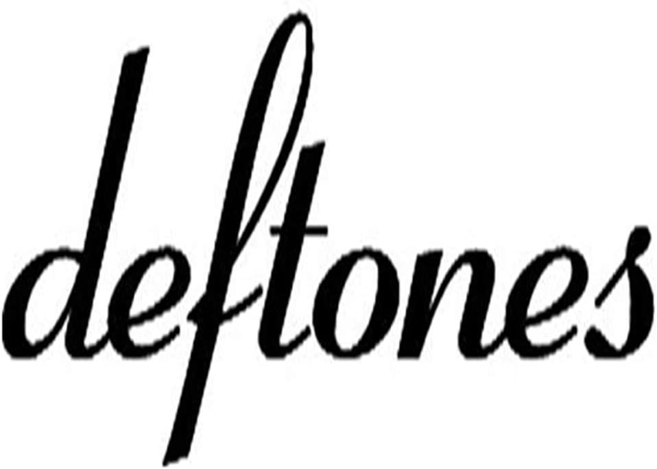 Doug S Review Of Deftones Sticker
