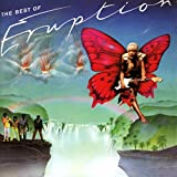 The Best Of Eruption: Expanded Edition /  Eruption