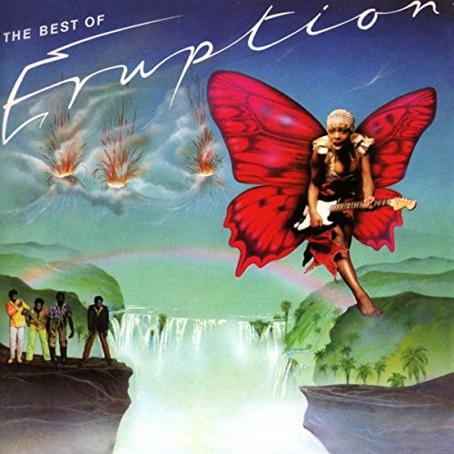 Eruption - The Best Of Eruption - (CDBBRX 0365) - REMASTERED - CD - FLAC - 2017 - WRE Download