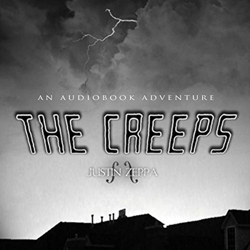 The Creeps: A Halloween Novel -