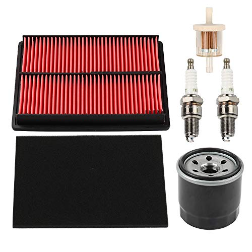 gx 670 oil filter - 3