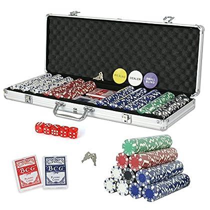 Casino as de pique