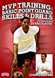 MVP Training: Basic Point Guard Skills & Drills with Derrick Rose