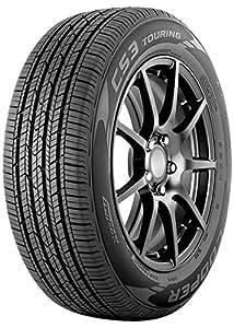 Amazon Com Cooper Cs3 Touring Automotive >> Amazon.com: Cooper CS3 Touring All Season Radial Touring ...