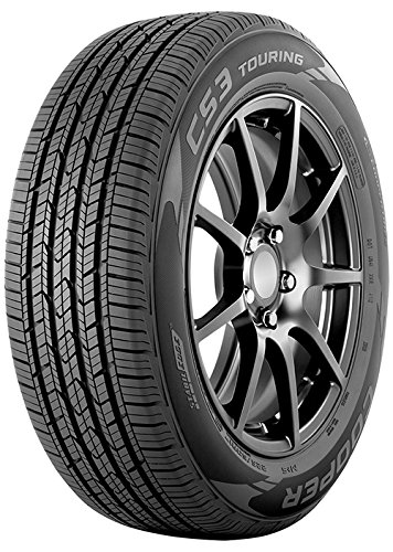 Cooper CS3 Touring All Season Radial Touring Tire - 175/65R15 84H