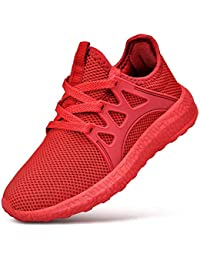 58006fdfe3b9 Kids Sneaker Mesh Breathable Athletic Running Tennis Shoes for Boys Girls