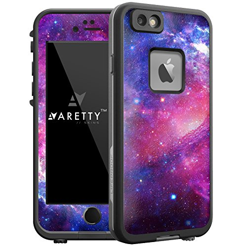 the latest b59d6 bb160 Aretty - Purple Space Nebula Galaxy Skin Decal for the iPhone 6/6S  Lifeproof FRE (Case not included) (Space Galaxy)