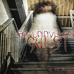 An Uninvited Guest Audiobook