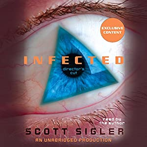 Infected Hörbuch