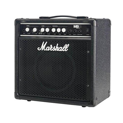 Amplificador Marshall Mb-15e 15w Combo
