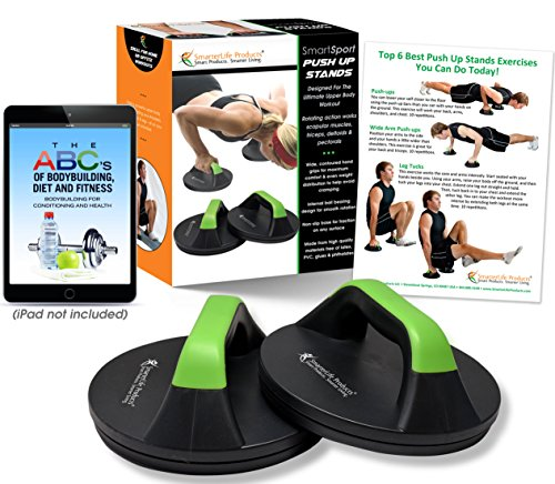 Push Stands Rotating Pushup Design product image