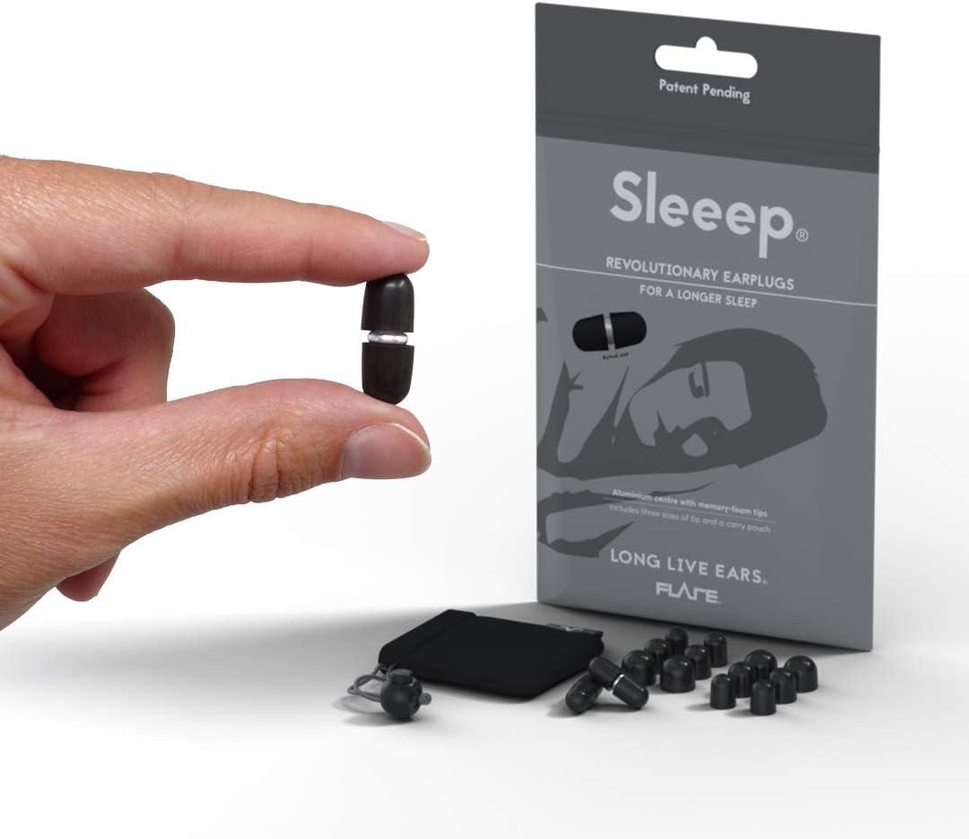Flare Audio/® EarSHADE/® Tapones de silicona para los o/ídos